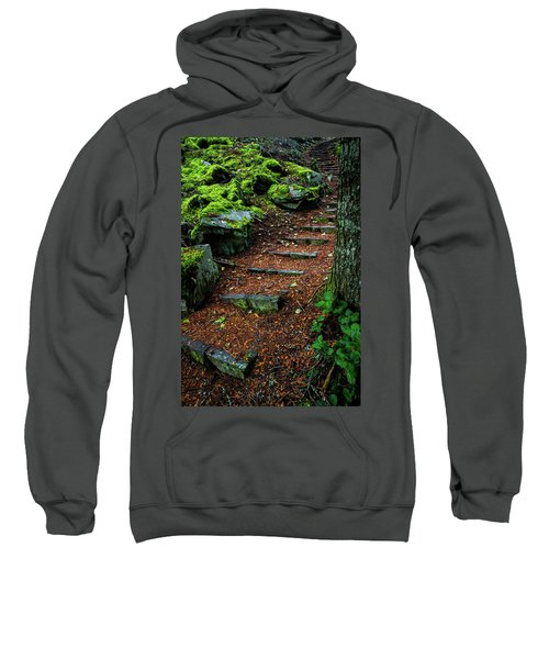 Stairway To..... Sweatshirt
