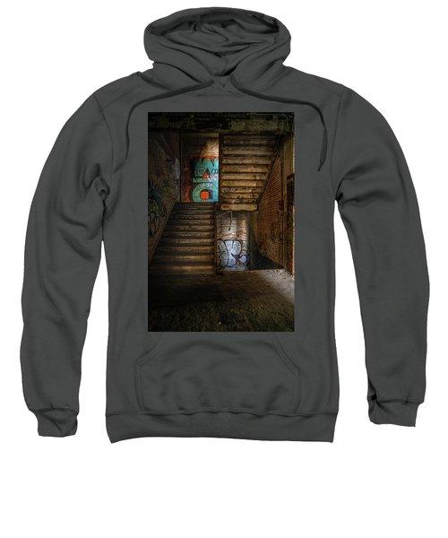 Stairwell Sweatshirt
