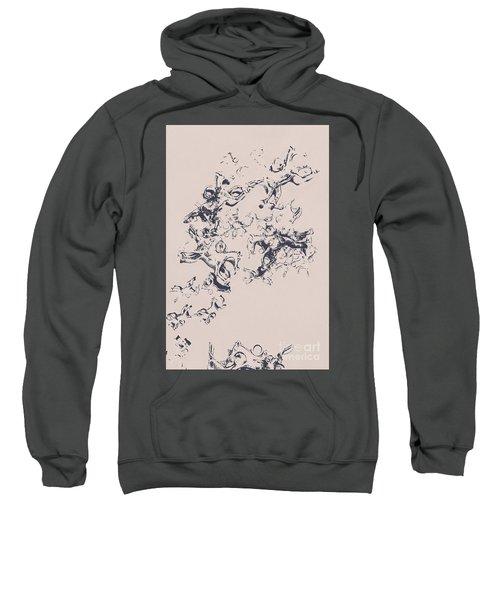 Stallions Inc. Sweatshirt