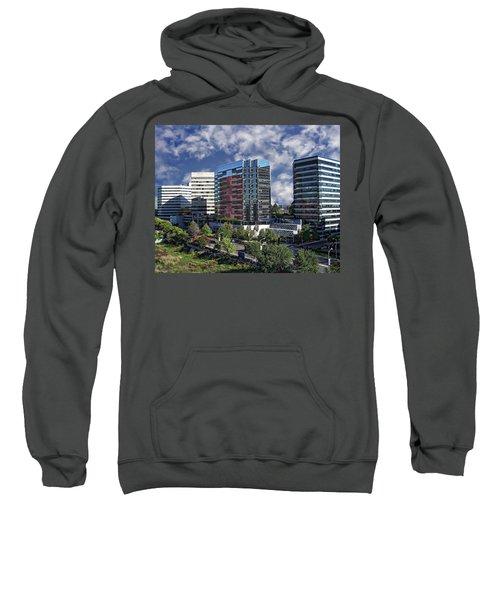 Stamford City Center Sweatshirt