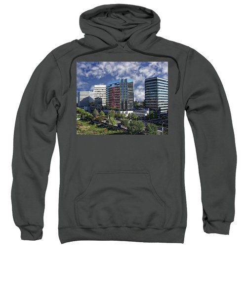 Stamford City Center Sweatshirt