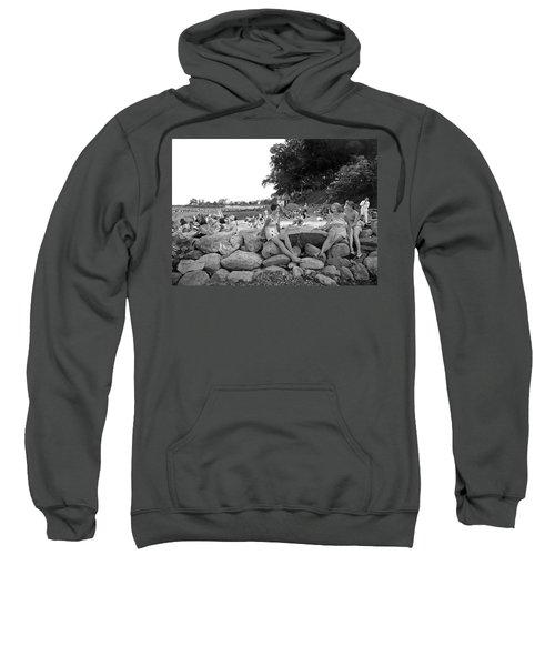Stamford Shorewood Beach Club Sweatshirt