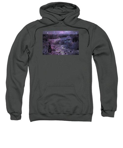 Star Catcher Sweatshirt