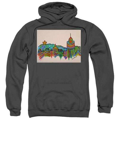 Star City Play Sweatshirt