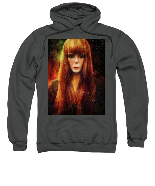 Star Dreamer Sweatshirt