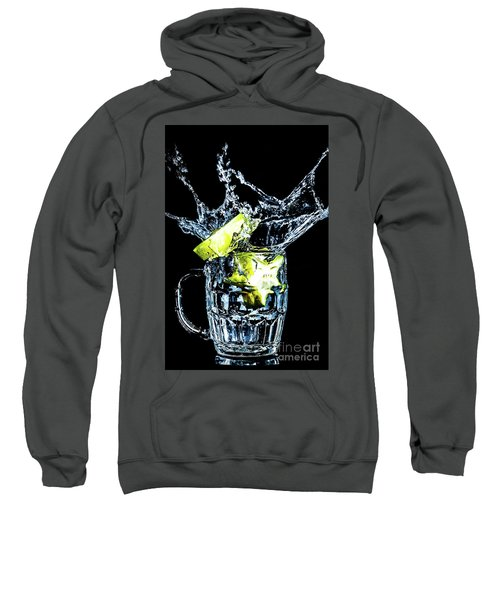 Star Fruit Splash Sweatshirt