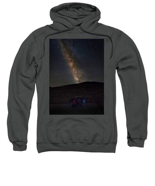 Star Gazing Sweatshirt