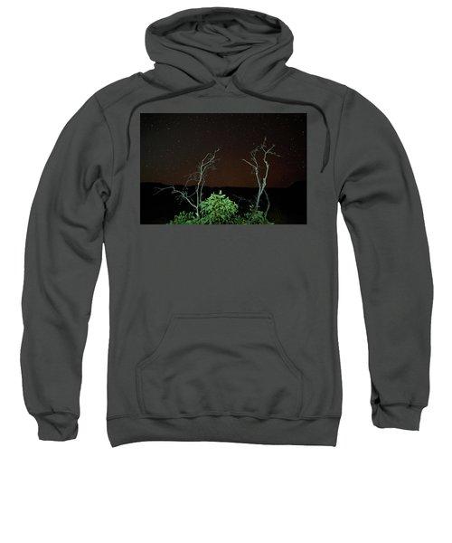Star Light Star Bright Sweatshirt