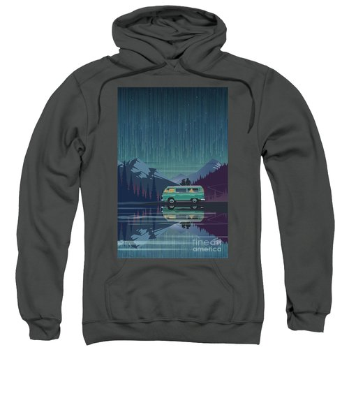 Star Light Vanlife Sweatshirt