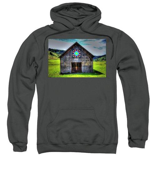 Star Of Bethlehem Sweatshirt