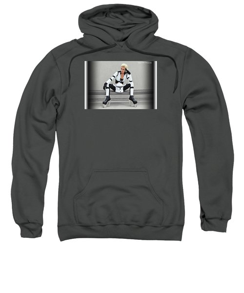 Star Wars By Knight 2000 Photography- Clone Trooper Sweatshirt
