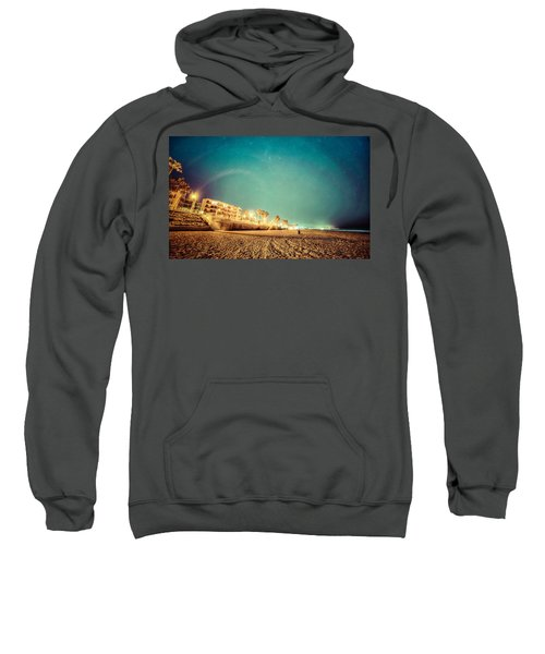 Starry Starry Pacific Beach Sweatshirt