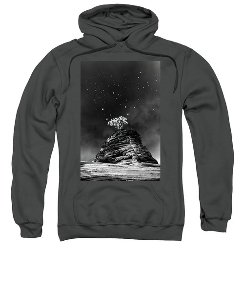 Stars At Night Sweatshirt
