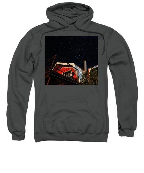 Stars Over Gila Cottage Sweatshirt