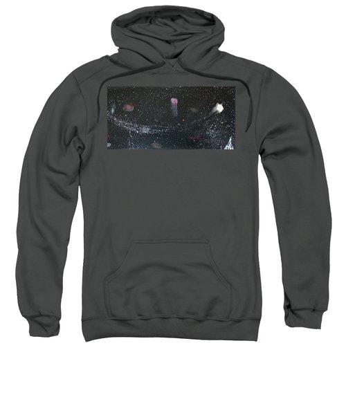 Starry Night Sweatshirt