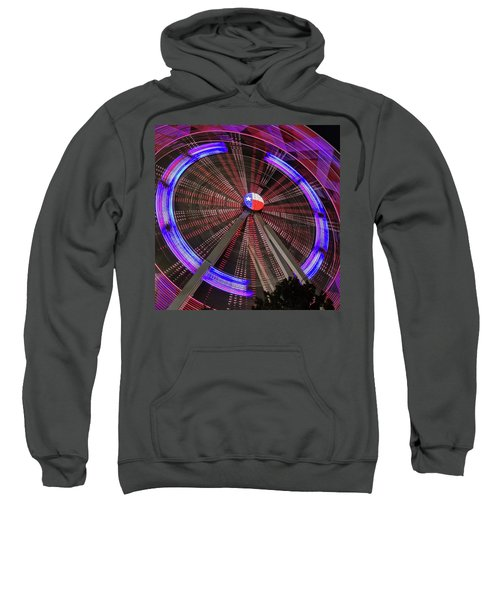 State Fair Of Texas Ferris Wheel Sweatshirt
