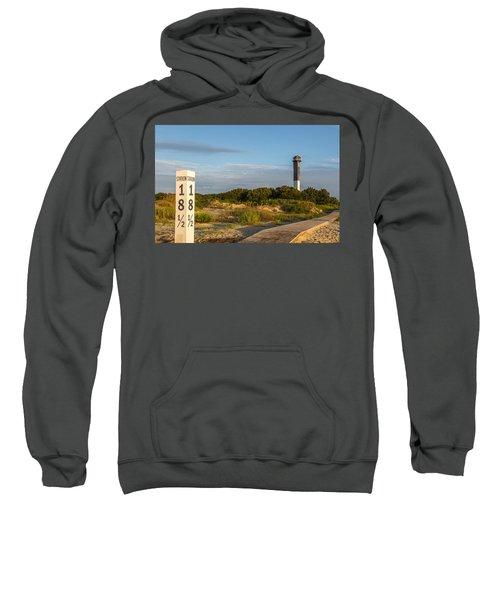 Station 18 1/2 On Sullivan's Island Sweatshirt