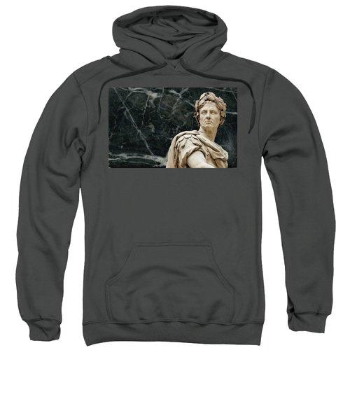 Statue Sweatshirt