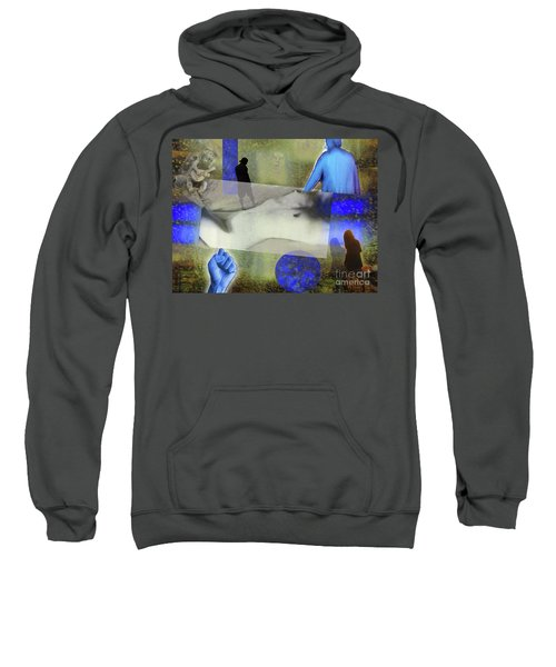 Stay Strong Sweatshirt