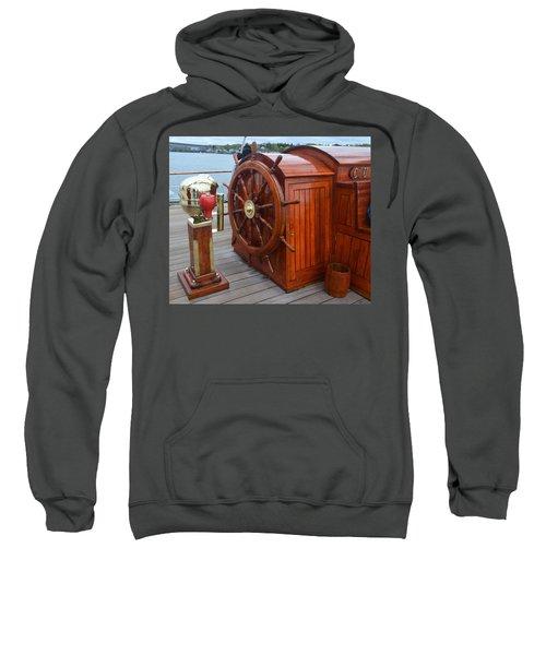 Steer This Sweatshirt