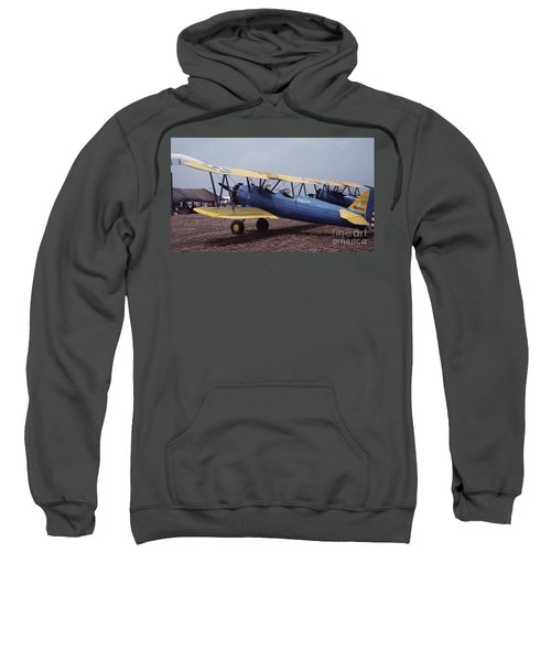 Steerman Sweatshirt