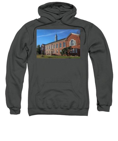 Stephens Hall Sweatshirt