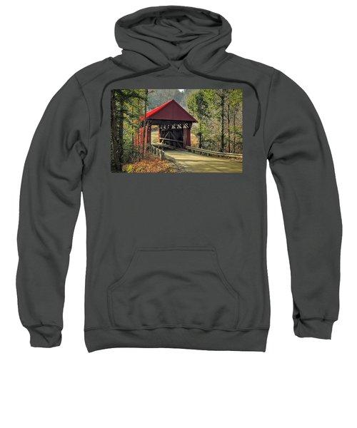 Sterling Covered Bridge Sweatshirt