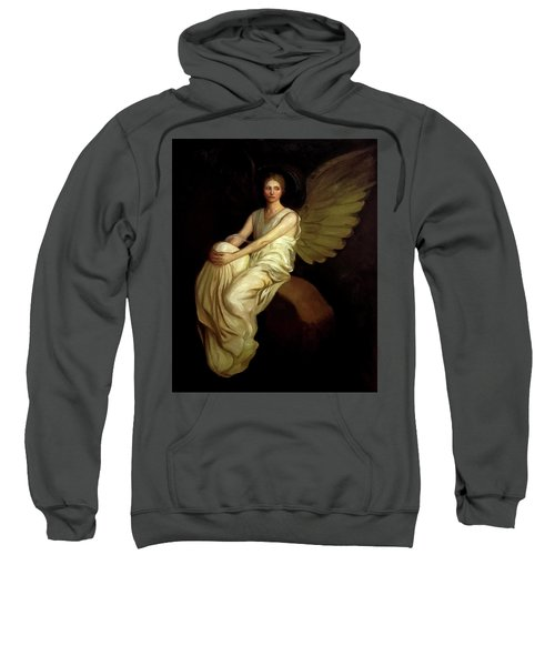 Stevenson Memorial Sweatshirt