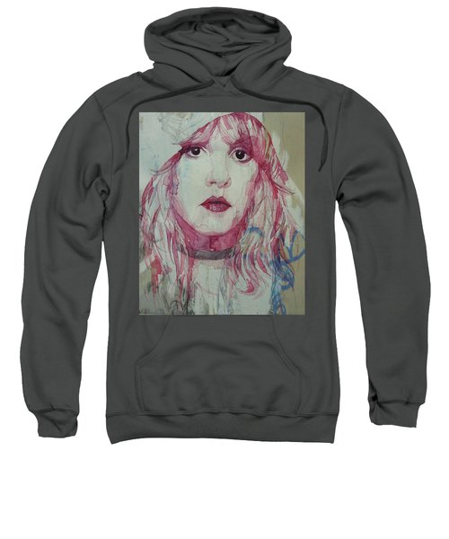 Stevie Nicks - Gypsy  Sweatshirt