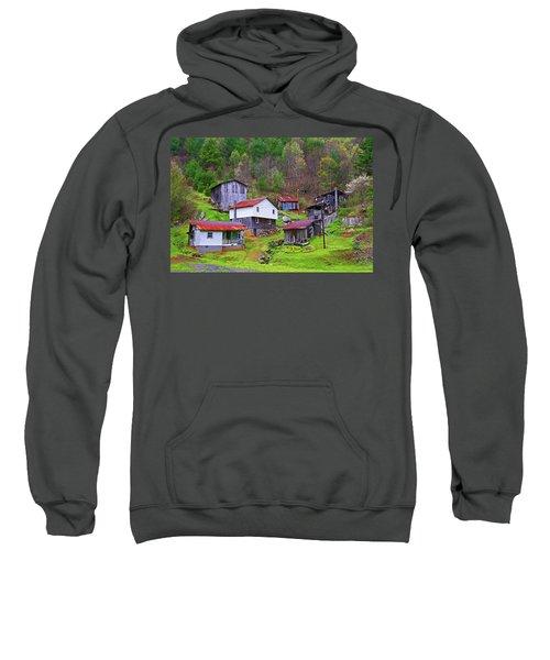 Stike Holler Sweatshirt