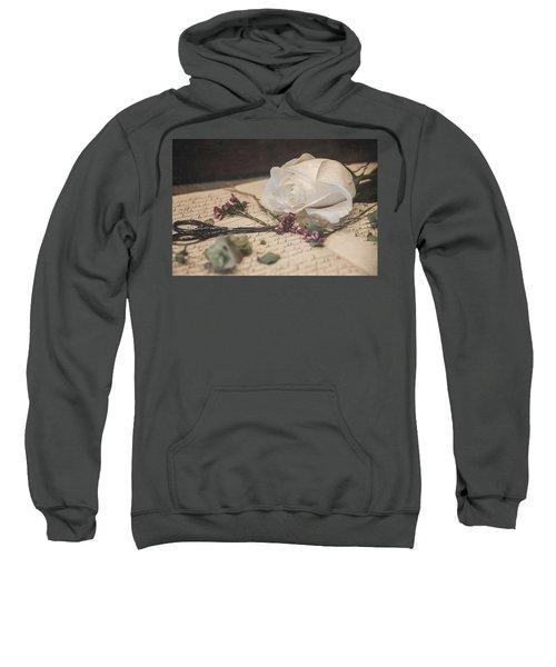 Still Life 8496 Sweatshirt