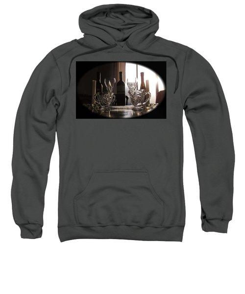 Still Life - The Crystal Elegance Experience Sweatshirt