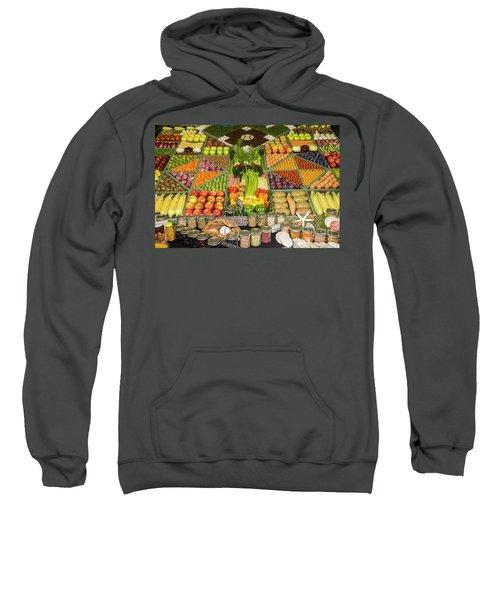Still Life#2 Sweatshirt