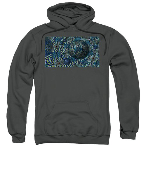 Still Motion Sweatshirt