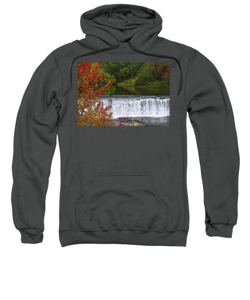 Stillness Of Beauty Sweatshirt