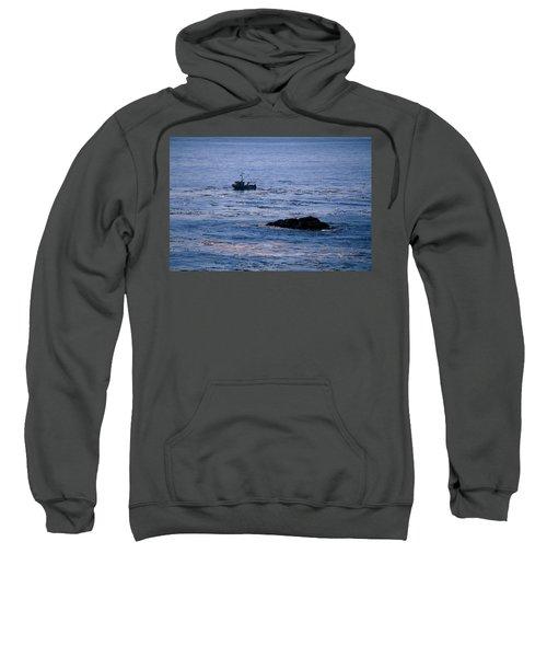 Stillwater Cove Sweatshirt