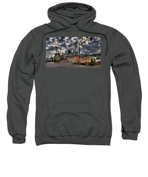 Stimson Lumber Mill Sweatshirt