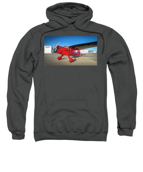 Stinson Reliant Rc Model 03 Sweatshirt