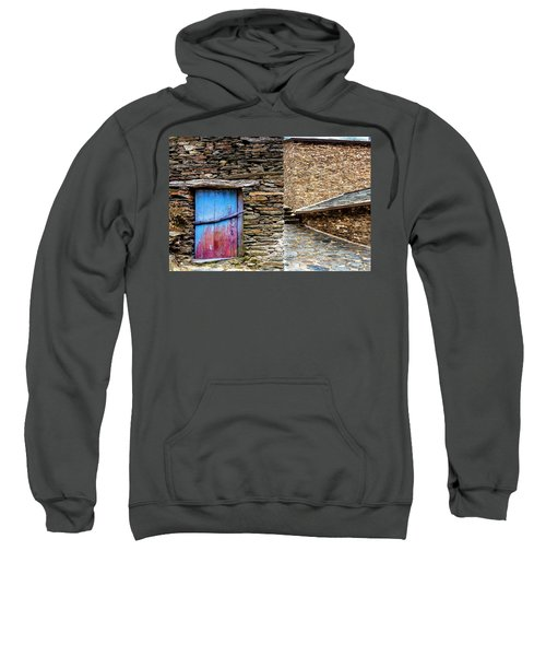 Stone By Stone Sweatshirt