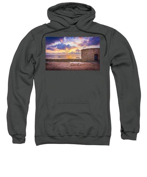 Stone Torre 1. Sweatshirt