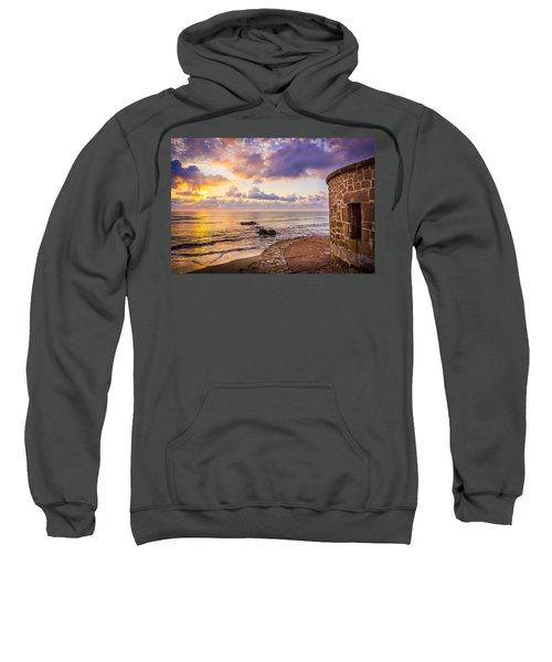 Stone Torre 3 Sweatshirt