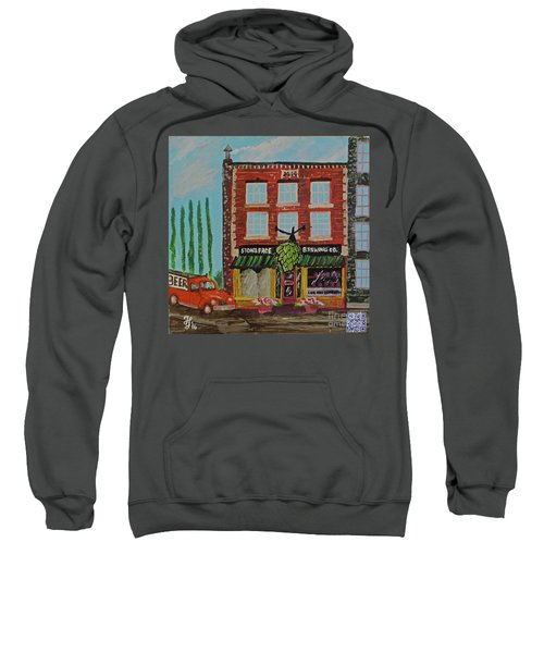Stoneface Brewing Co. Sweatshirt