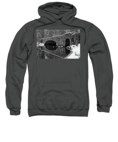 Stoneman Bridge Sweatshirt