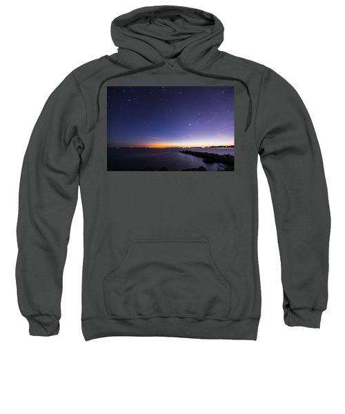 Stonington Skies Sweatshirt
