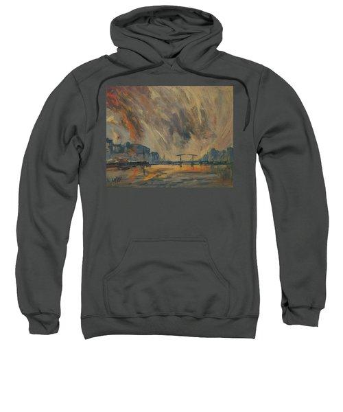 Storm 18012018 Amstel Amsterdam Sweatshirt