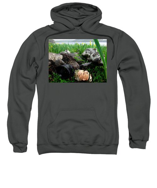 Storm Casualty Sweatshirt