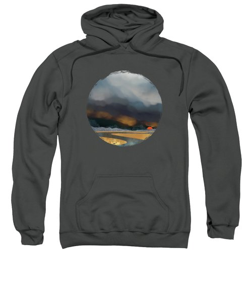 Storm Light Sweatshirt