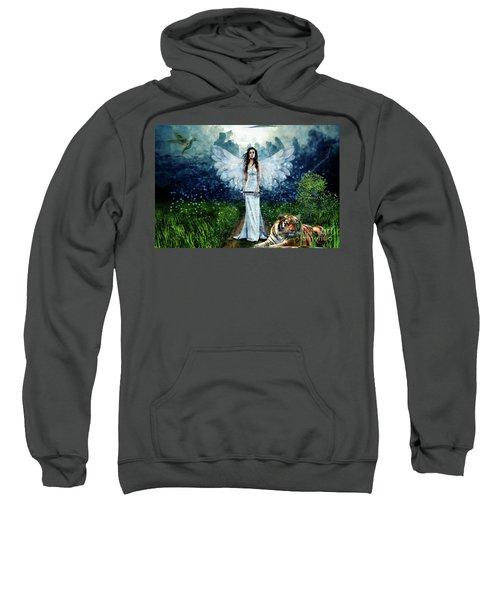 Storm Maiden Sweatshirt