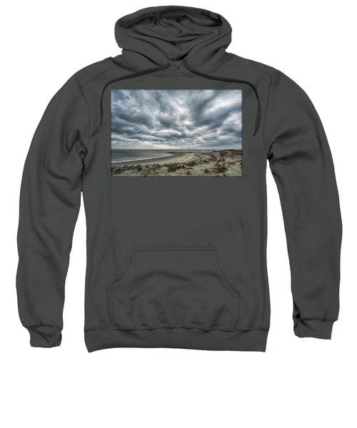 Storm Rolling In Sweatshirt