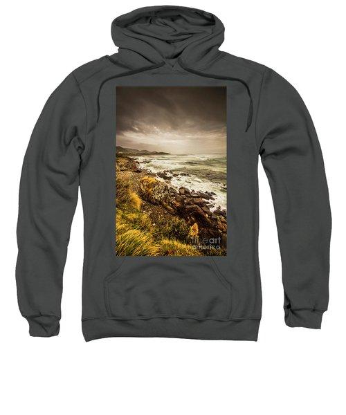 Storm Season Sweatshirt
